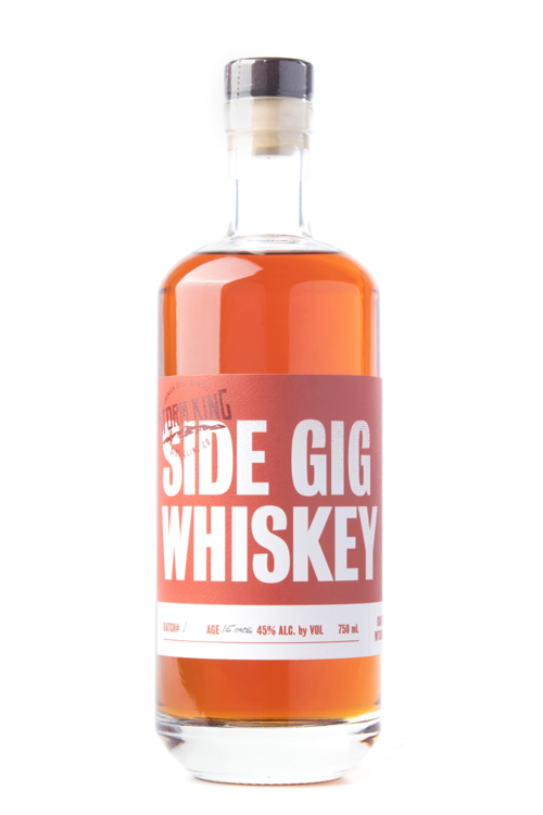 SIDE GIG WHISKEY